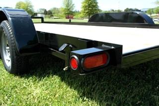 18FT CAR TRAILER FOR SALE